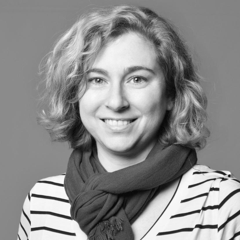 Paula Popowski